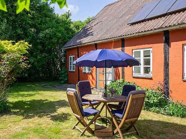 Sommerhus i Østermarie