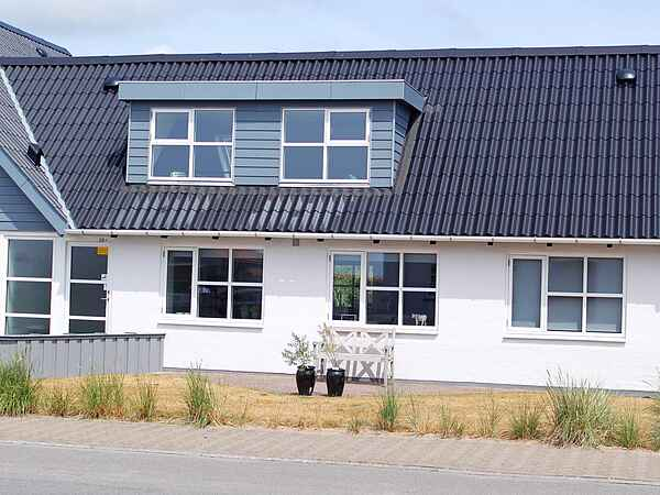 Sommerhus i Esbjerg V