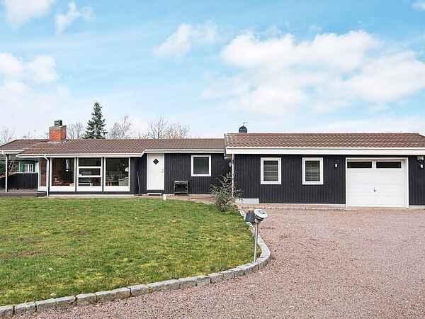 Maison de vacances au Silkeborg