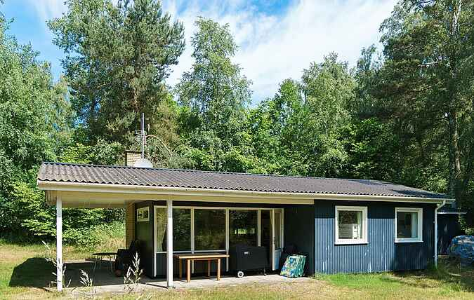 Holiday home mh43906