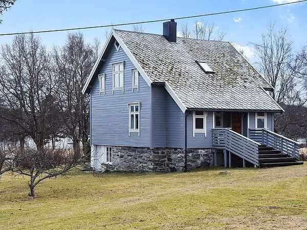 Sommerhus i Ålesund