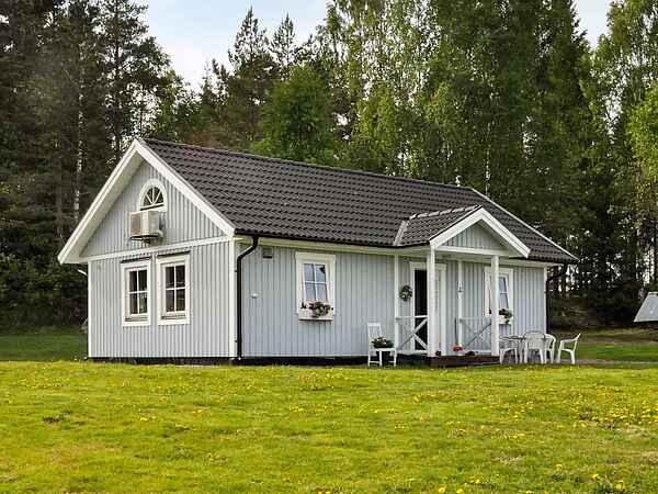 Sommerhus i Årjäng SV