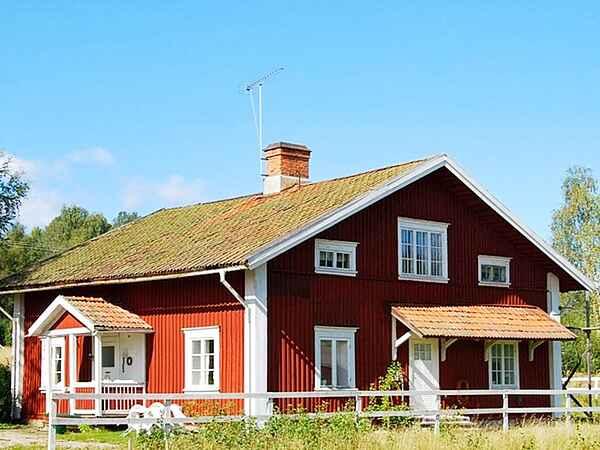 Casa vacanze in Hagfors Ö
