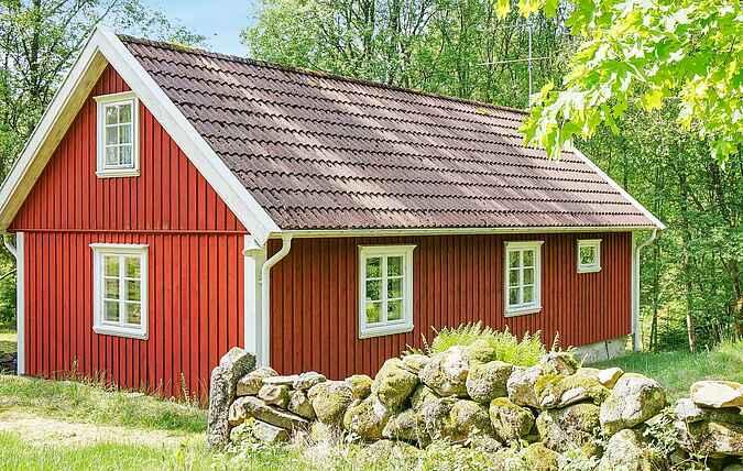 Sommerhus mh62411