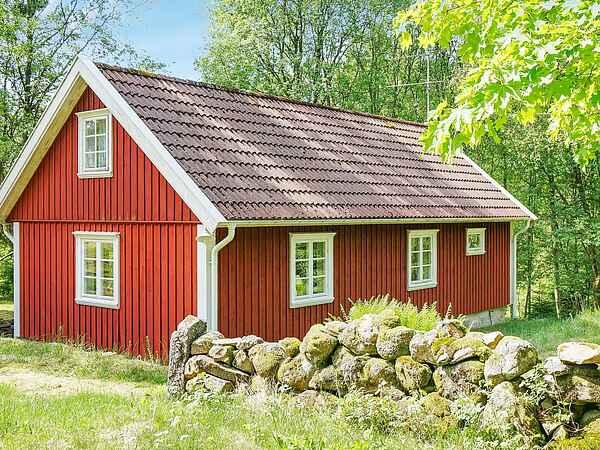 Sommerhus i Falkenberg N