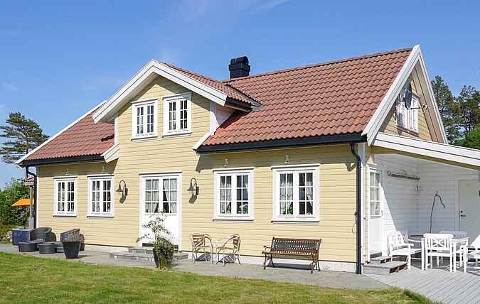 Ferienhaus mh62842