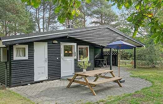 Holiday home mh64009