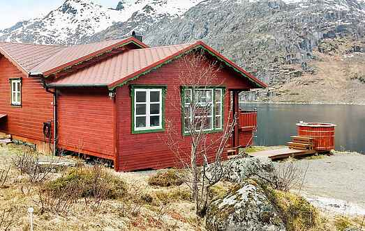 Holiday home mh43901
