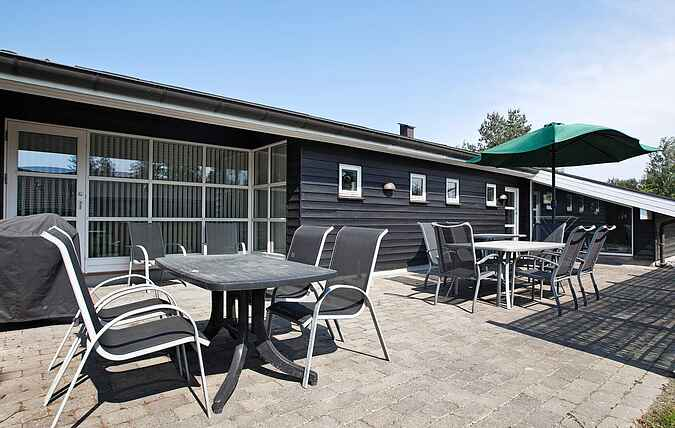 Holiday home mh46636