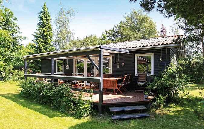 Casa de vacaciones mh43691