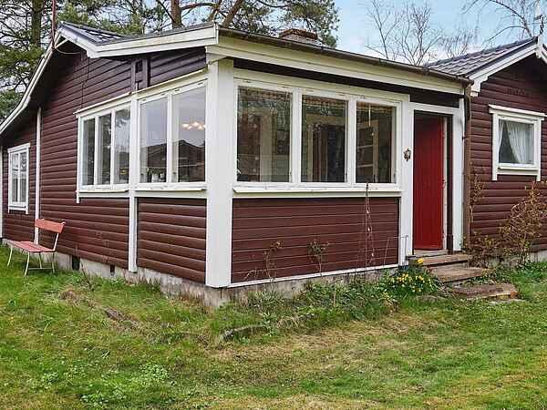 Sommerhus i Trelleborg Ö