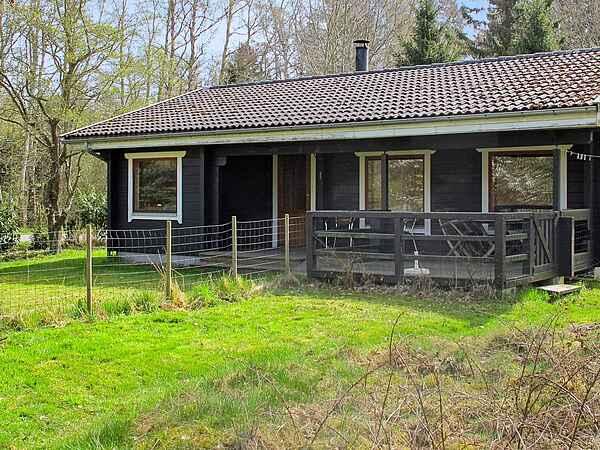 Sommerhus i Hårbølle