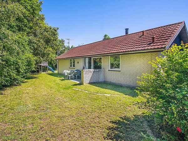 Holiday home in Frølunde Strand