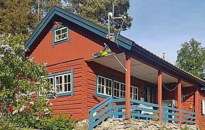 Holiday home mh66753