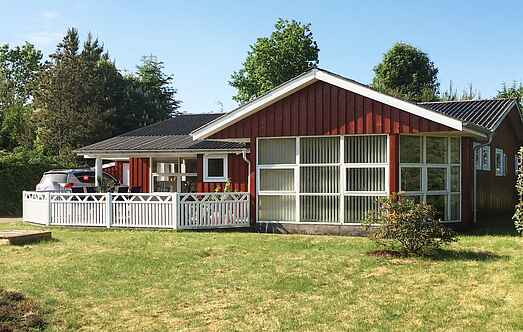 Holiday home mh43454
