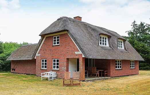 Ferienhaus mh64000
