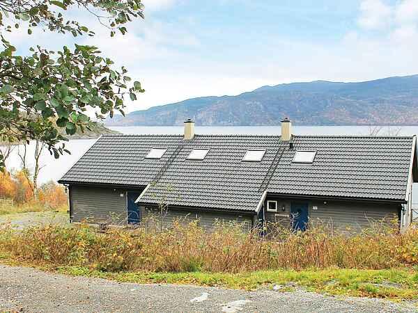 Vakantiehuis in Tysvær