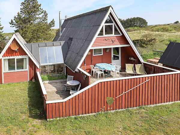 Holiday home in Kjul Strand