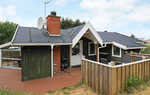 Holiday home mh46713