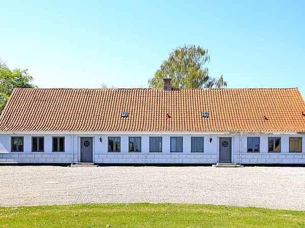 Sommerhus i Lejbølle