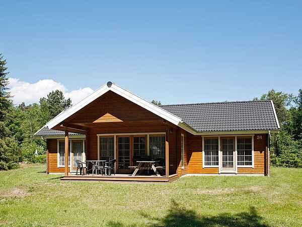 Holiday home in Fugleslev