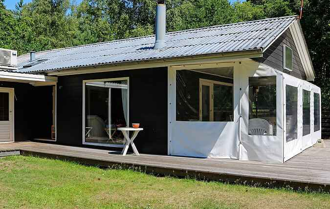 Holiday home mh63627