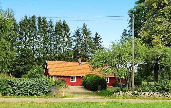 Ferienhaus mh67102