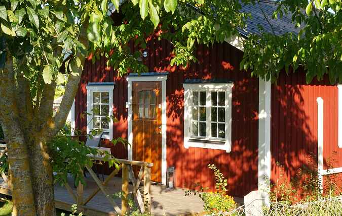 Holiday home mh44207