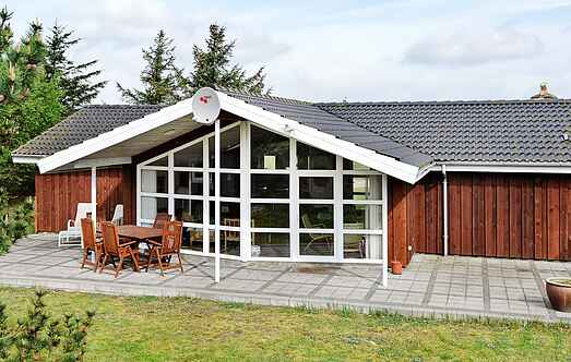 Holiday home mh9583