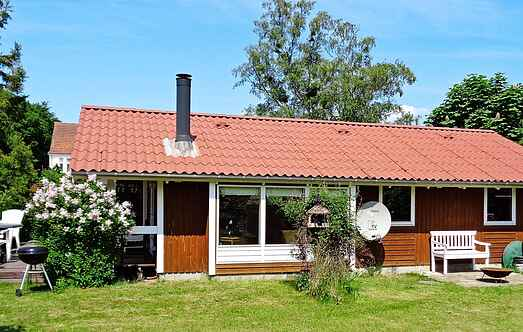 Holiday home mh45008