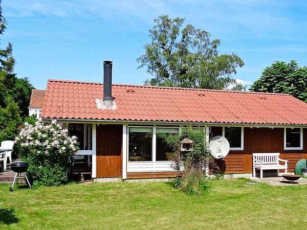 Holiday home in Sortsø