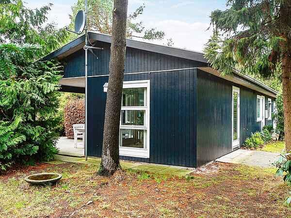Sommerhus i Bøtø