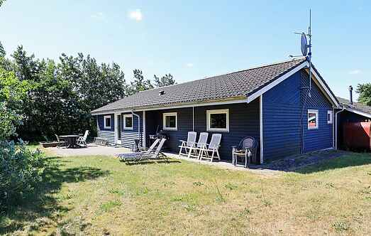 Holiday home mh63291