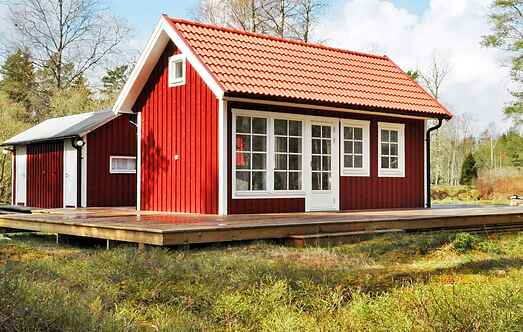 Holiday home mh44187