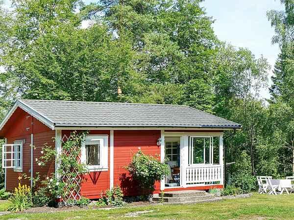 Ferienhaus in Hylte S