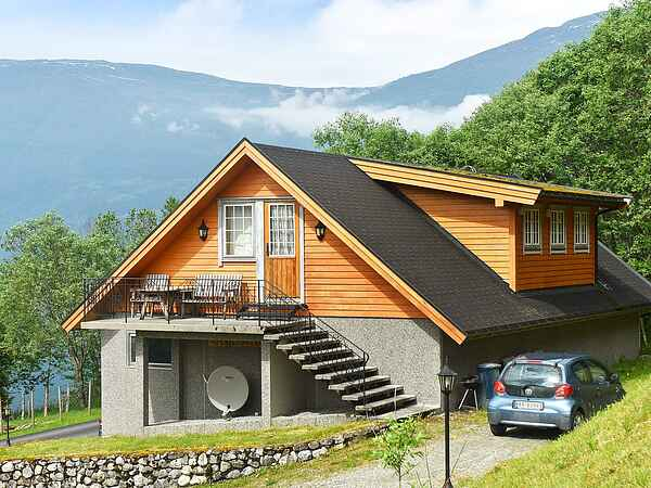 Holiday home in Stryn Municipality
