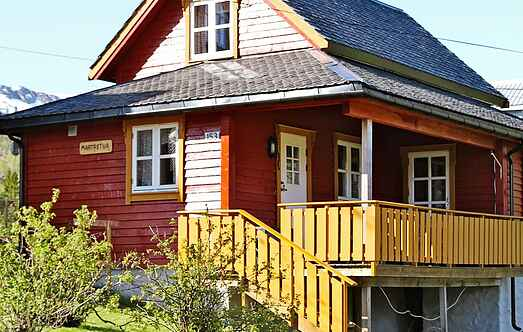 Holiday home mh45097