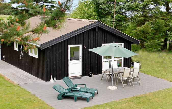 Holiday home mh9282