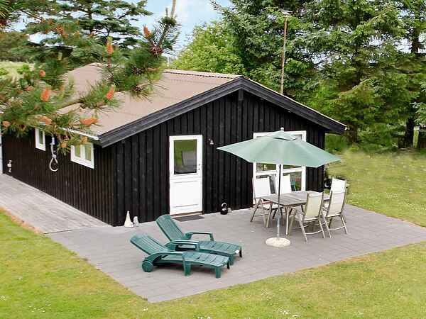 Holiday home in Hirtshals