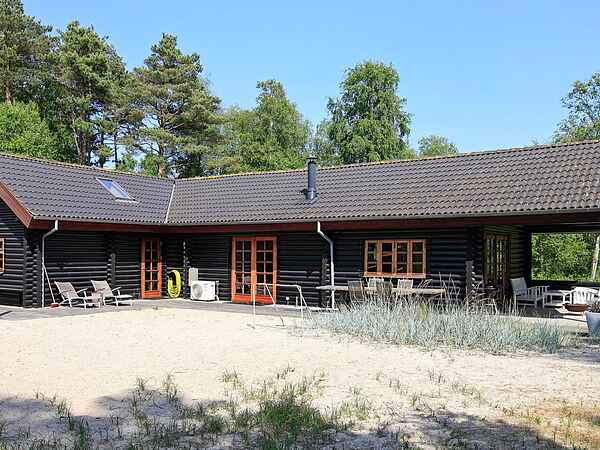 Holiday home in Lyngså Strand