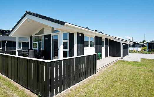 Holiday home mh9280