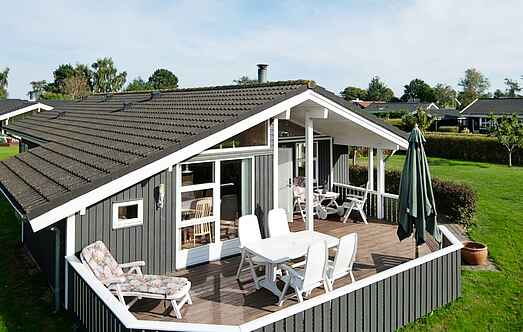 Holiday home mh46693