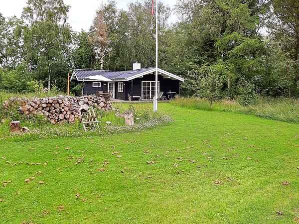 Ferienhaus in Bratten