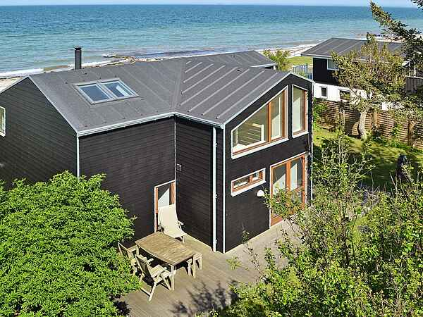 Holiday home in Tørresø Strand