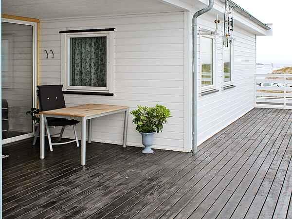 Holiday home in Frøya Municipality