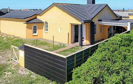 Casa de vacaciones mh10134