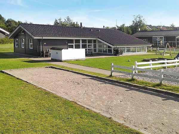 Sommerhus i Handrup Bakker