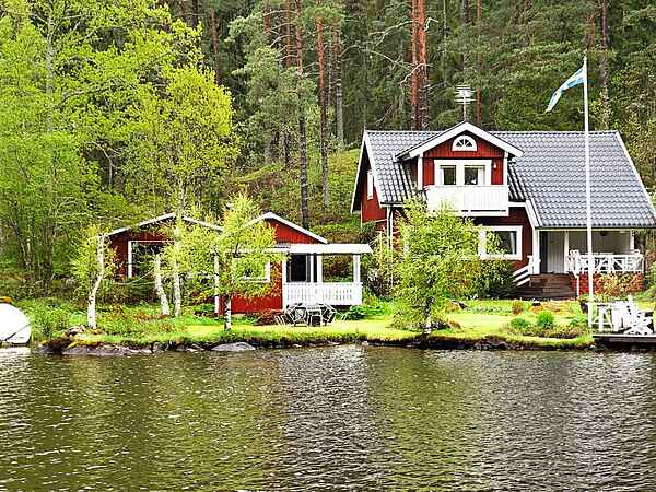 Holiday home in Vimmerby S