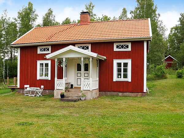 Sommerhus i Aneby V