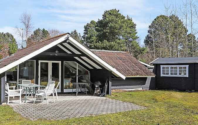 Holiday home mh63162